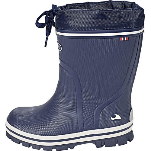Confortable En Ligne De La France La Vente En Ligne Viking Footwear New Splash Winter - Bottes en caoutchouc Enfant - bleu sur campz.fr ! FEko2Ed